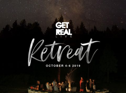 Get Real Live Lifestyle Retreat OCTOBER 2019